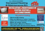 Camposol Heating and Maintenance S.L.