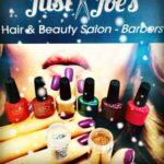 Just Joes Salon
