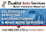 Decklid Autos Services