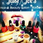 Just Joes Salon