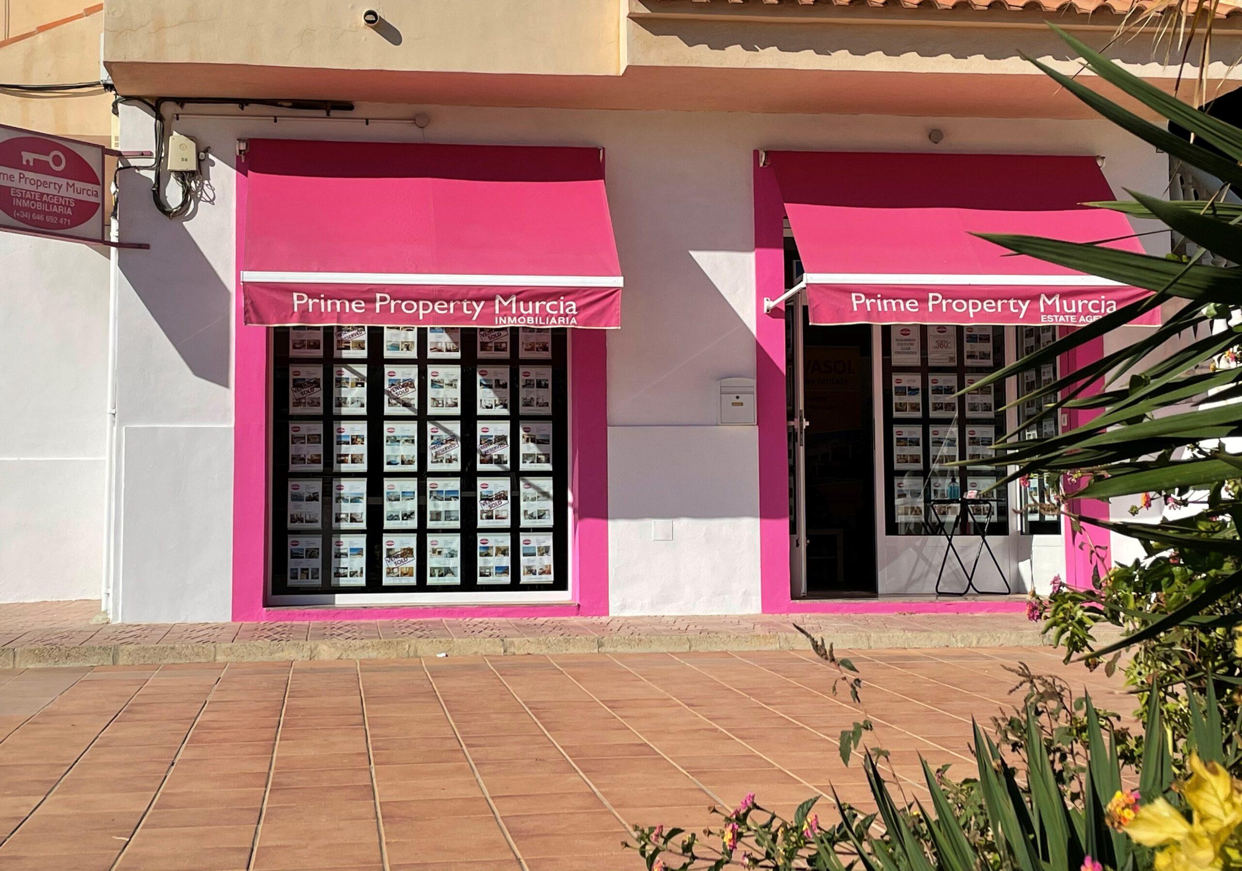 Prime Property Murcia