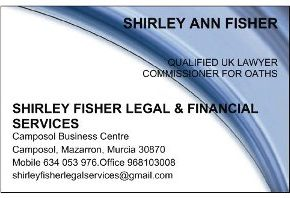 Shirley Ann Fisher