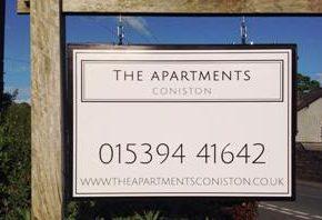 The Apartments Coniston