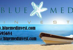 Blue Med Invest SL
