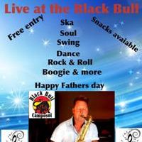 Blackbull Sports Bar Camposol