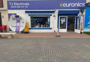 TJ Electricals Euronics