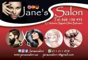 Jane's Salon Bolnuevo