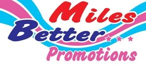 Miles Better Promotions Presents